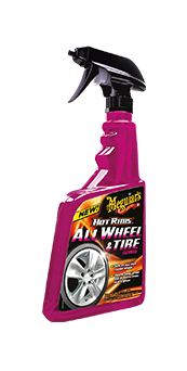 Meguiars Hot Rims All Wheel Cleaner