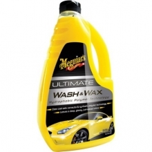 Meguiars Ultimate Wash & Wax EU