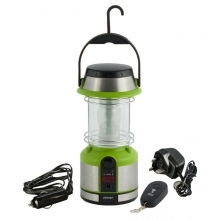 Vango 12LED Rechargeable Lantern with remote